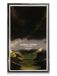 <b>Парфюмерная вода</b> 75 мл Italian Leather <b>Memo Paris</b> (424543 ...