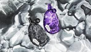 <b>Replay</b> launches <b>Stone</b>, the perfume ispired to the iconic washing ...