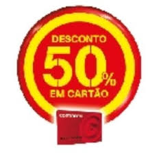 Avistamento 50% de desconto | CONTINENTE | Pistas de Automóveis, até 2 dezembro