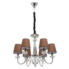 <b>Подвесной</b> светильник <b>Mw Light 355013506</b>, серый металлик