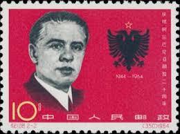 """""""Los titistas. Apuntes históricos"""" - libro de Enver Hoxha - año1982, Instituto de Estudios Marxistas-leninistas del Comité Central del PTA - dos textos más en los mensajes: """"Eurocomunismo es anticomunismo"""" y """"Sobre los jruschovistas"""" - actualizados links  Images?q=tbn:ANd9GcTZ3FunVfchpMSczVFPzrfeem7-C_HWi4OV42SrJEGH22ii9ycI"""