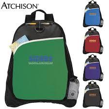 Atchison <b>Multi</b>-<b>Function</b> Backpack | Bolsas promocionales, Bolsas ...