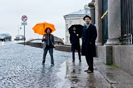 Jazz and the City: <b>Billy's Band</b> – News – HSE Illuminated – HSE ...