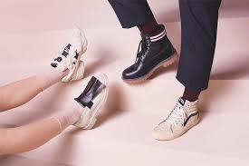 Marni выпустили свои ботинки <b>Timberland</b> и Dr. Martens ...