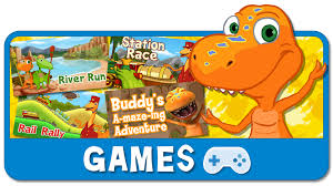 <b>Dinosaur</b> Train | PBS KIDS
