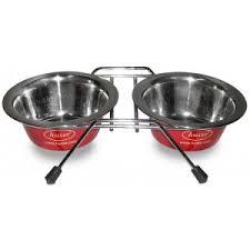 Husse <b>cat bowl double</b> dinner | Husse UK