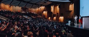 <b>Brand New</b>: <b>2018 Brand New</b> Conference: Photos, Tweets, and Videos