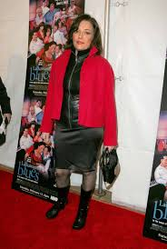sharon angela pictures com sharon angela the new york premiere of hbo film s lackawanna blues at chelsea west theaters
