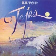 <b>ZZ Top</b>, <b>Tejas</b>****: The bearded boys from somewhere in the deep ...