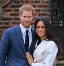 Принц Гарри с женой сложили полномочия членов королевской ...