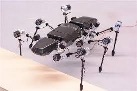 Resultado de imagen de imagenes de robots cientificos