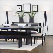 Dining Room Table Centerpieces Modern Modern Table Setting For An Elegant Dining Room Amaza Design