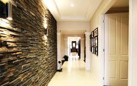 view in gallery best lighting for hallways