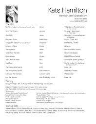 how to do a good resume templates com how to do a good resume templates wrmzdple