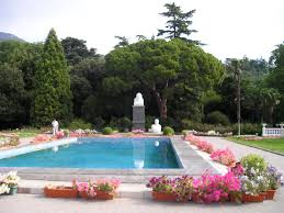 Botanischer Garten Nikita