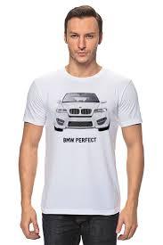 """Футболка классическая """"<b>BMW</b> Perfect"""" #1411305 от Aleksey ..."""