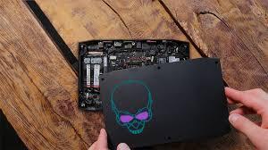<b>Intel NUC</b> Hades Canyon: самый мощный мини-ПК - YouTube