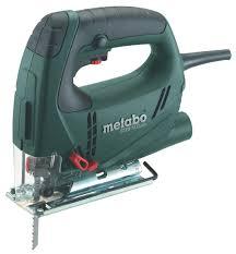 <b>Лобзик Metabo STEB 70</b> Quick 601040000 - цена, отзывы ...