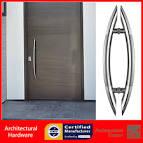 Porte D entre En Bois Home Design Ideas, Pictures, Remodel and