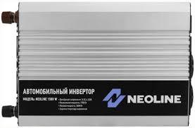 Neoline 12В-220В 297957 инструкция, форум