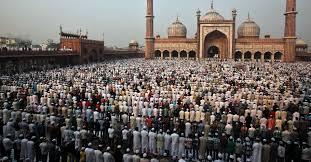 Resultado de imagem para imagens de muçulmanos