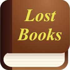 「lost books」の画像検索結果