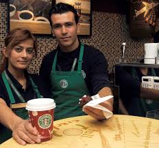 underestimate the power of your starbucks barista never underestimate the power of your starbucks barista