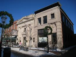 New Hampshire Bank Building