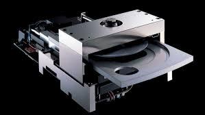 VRDS NEO | ESOTERIC:Japan high-end audio manufacturer ...