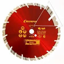<b>Алмазный диск Champion</b> Fast Gripper ST 230/22.23/12