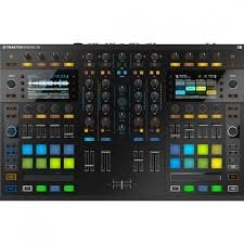 <b>Native Instruments Traktor</b> Kontrol S8 купить dj <b>контроллер</b> в ...
