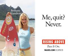 Bethany Hamilton Quotes About Determination. QuotesGram