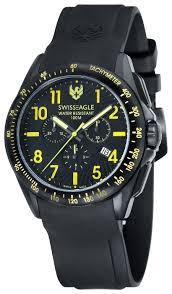 Наручные <b>часы Swiss Eagle</b> SE-9061-07 — купить по выгодной ...