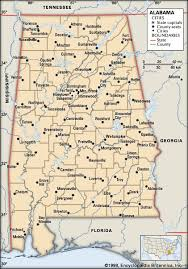 Alabama  political features    Kids Encyclopedia   Children     s
