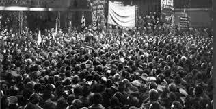 Нравственное значение Октябрьской революции. Часть 1