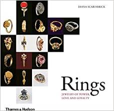 <b>Rings</b>: Jewelry of Power, Love and Loyalty: <b>Miniature</b> Monuments to ...