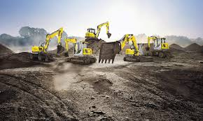 Our new 6 to 10 ton Excavators | Wacker Neuson