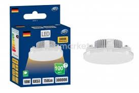 <b>Лампа REV GX53</b> 10Вт в Волгограде (2000 товаров) 🥇