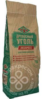 Купить <b>Уголь древесный СевЗапУголь</b> Экспресс 1кг с доставкой ...