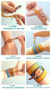 Pretty <b>DIY</b> Bracelets @Maureen <b>Mills</b> Lamarche we need to recreate ...