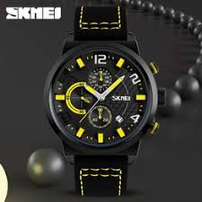 SKMEI Fashion Sports Watches Men 30M Waterproof Date ... - Vova