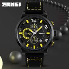 SKMEI Fashion Sports Watches Men 30M Waterproof Date ... - Vova