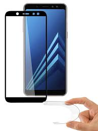 Гибкое матовое покрытие для <b>Samsung</b> A6 2018/J6 2018 iGlass ...