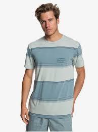 <b>Футболка Gradient Stripe</b> EQYKT03849   <b>Quiksilver</b>