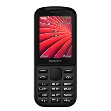 Мобильный <b>телефон teXet TM</b>-<b>218</b> Black/Red
