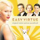 Easy Virtue [Original Soundtrack] album by Easy Virtue Orchestra