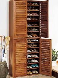 Organización zapatos ideas | ideas <b>organizadores</b> | Shoe cabinet ...