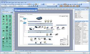 check the network   visio network diagram and drawings jump start    network diagram jump start