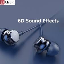 <b>UiiSii HM7</b> HM9 <b>In ear</b> Headphones Super Bass Stereo Earphone ...