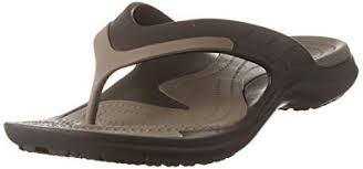 Buy crocs Unisex's <b>Modi Sport</b> Flip Flops Thong <b>Sandals</b> at Amazon.in